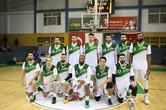 Büyükşehir Basket İstanbul Deplasmanında
