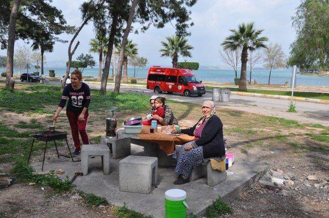 Adnan Menderes Bulvarı'ndaki sorun çözülüyor