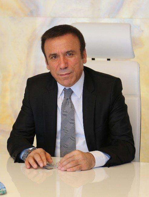 Canik Belediye Başkanı Osman Genç :