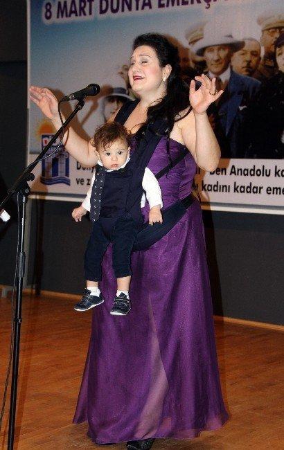 Didimliler 8 Martta Opera Dinletisiyle Hoş Dakikalar Geçirdi