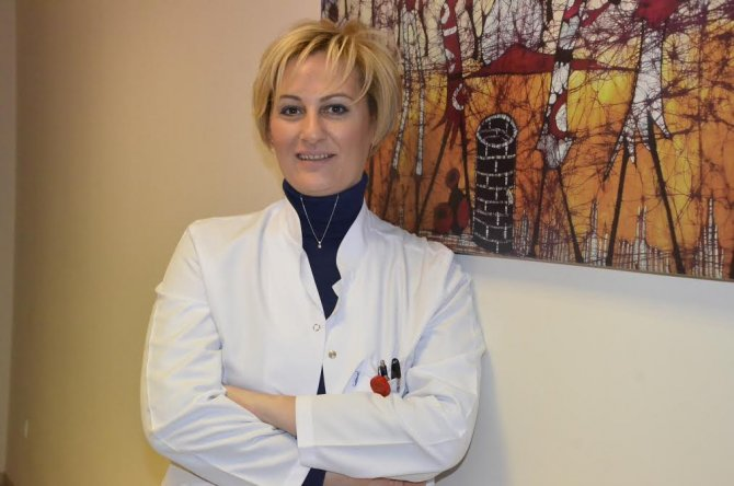 Dr. Akçay: Onkolojide hastaya özel tedavi planlanmalı