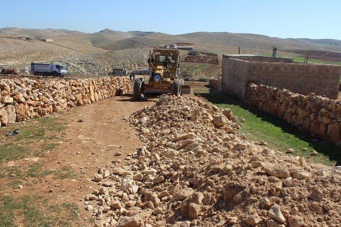 Eyyübiye Belediyesinden Hummalı Çalışma