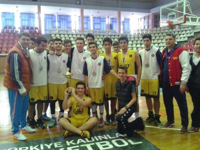 GKV Özel Liseleri Bölge Ve Türkiye Finalleri Yolunda