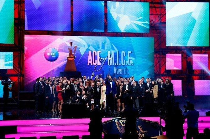 Ace Of M.ı.c.e. Exhıbıtıon 16-18 Mart'ta İstanbul'da