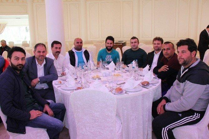 Futbol Akademi Kampı Ve Yetenek Avı Projesi'nde 3. Etap Başlıyor