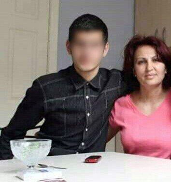Oğlu Uyuşturucu Kullanan Annenin Feryadı