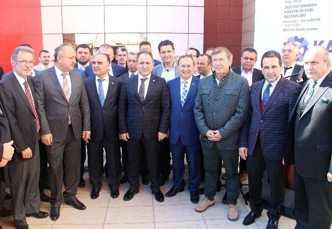Kastexpo İstanbul Fuar Merkezinde Kapılarını Açtı