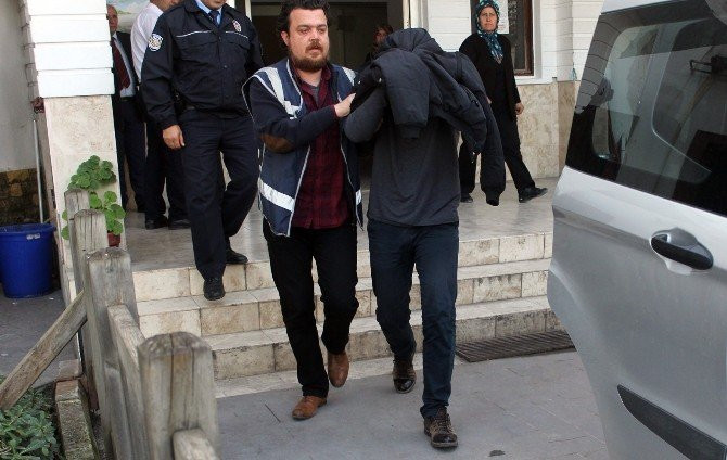 Antalya'da Okul Servisinde Cinsel İstismar İddiası