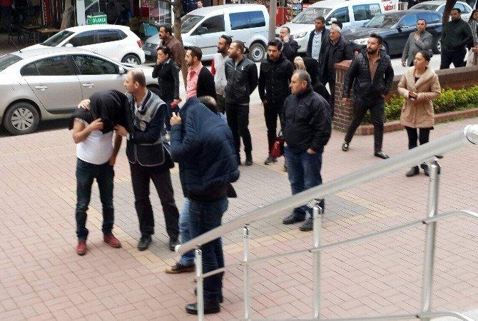 İzmit'te Banka Dolandırıcılığı İddiası
