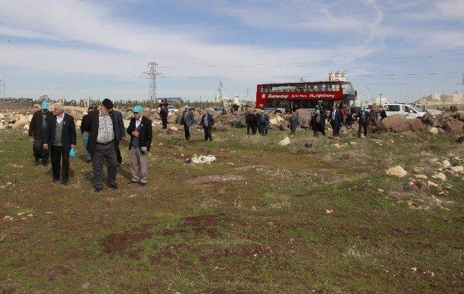 Şehit Aileleri Ve Gaziler Konut Sahibi Yapıyor