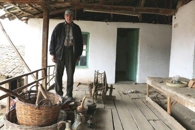 Kent Müzesi Bağışlarla Zenginleşiyor