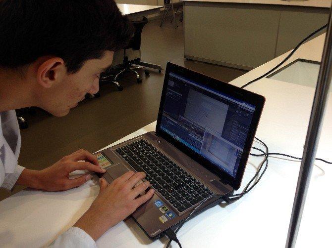 Özel Sanko Fen Ve Teknoloji Lisesinden TÜBİTAK Başarısı