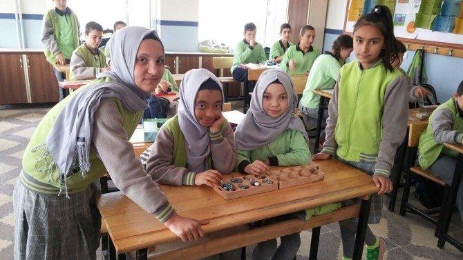 Akıl Ve Zeka Oyunları Kursuna İlgi