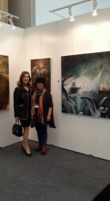 Sanko Sanat Galerisi, Artankara Fuarında