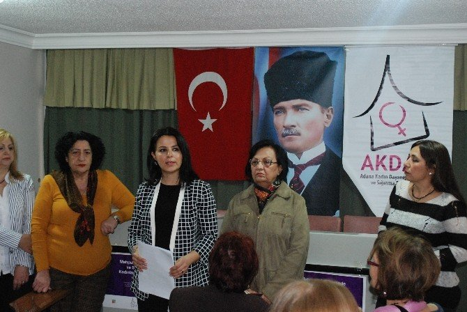 Büyükşehir'den, Kadın Mahkumların Rehabilitesine Ve İntibakına Destek