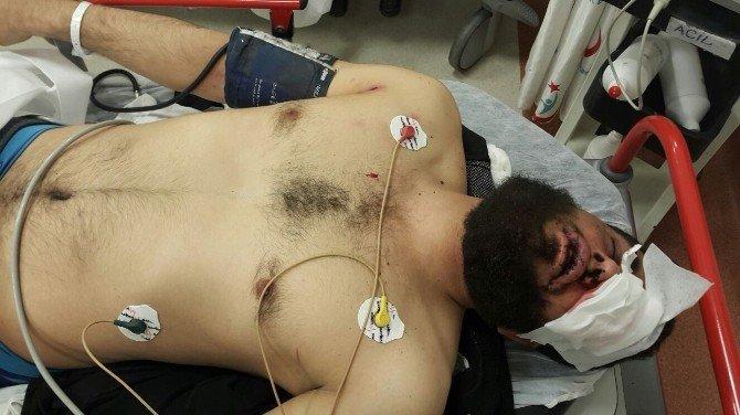 IŞİD Saldırısı Sonucu Yaralanan Suriyeli Öldü