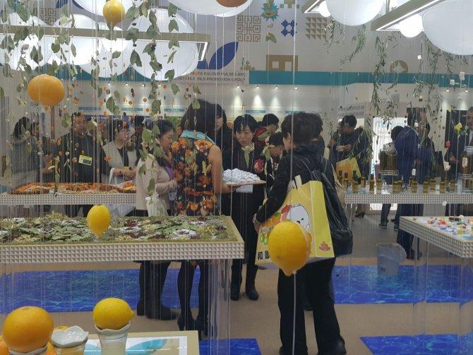 Gıda ihracatçıları Japonya'ya açılmak istiyor