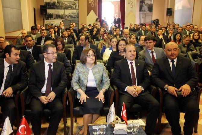 TSE'den Gaziantep Büyükşehir Belediyesine Kalite Belgesi
