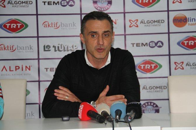 Tayfur Havutçu: Çok önemli 3 puan aldık