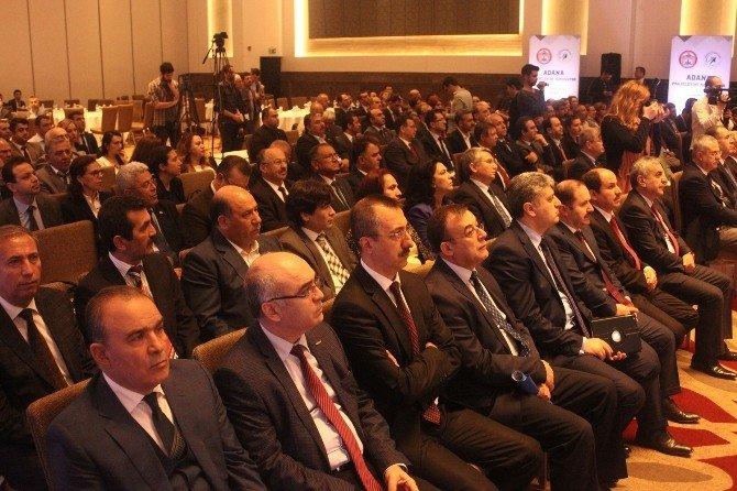 Adana Projelerini Konuşuyor