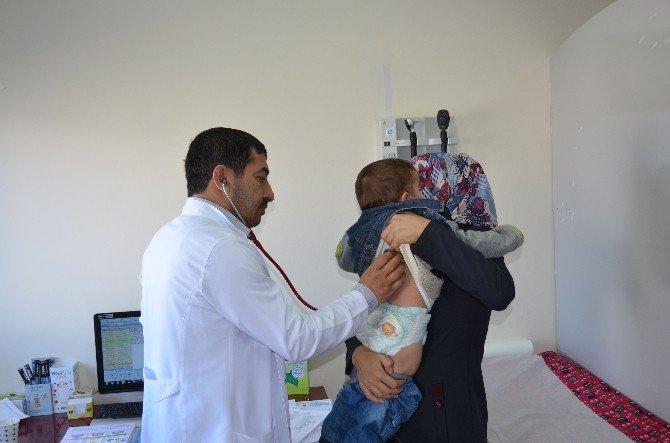 Kadın Doğum Ve Çocuk Hastalıkları Hastanesi Modern Bir Binada Hizmet Veriyor