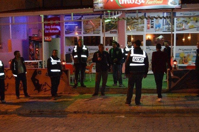 Huzur Uygulamasına Kalp Krizinden Ölen Polis Memurunun Adı Verildi