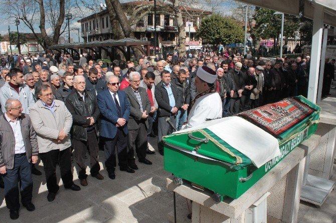 Facebook'ta Mezar Taşı Paylaştı, Afganistan'da Öldürüldü