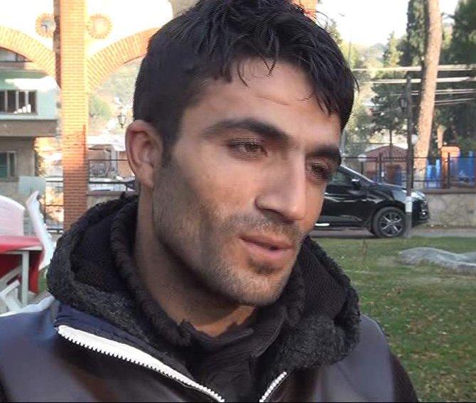 Rakibine tekme atan futbolcuya dava açıldı