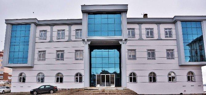 """Çat Belediye Başkanı Kılıç'tan """"Ekonomik Kurtuluş"""" Hedefi..."""