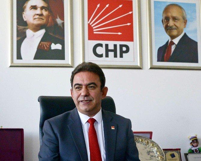 CHP'li Çetin Osman Budak'tan, Turizm Sektörüne Yüzde 100'lük Destek Teklifi