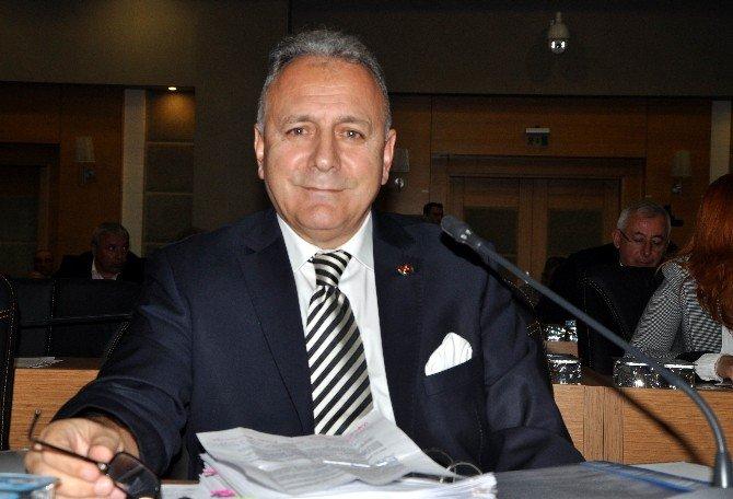 Büyükşehir Belediyesi Mart Ayı Olağan Devam Meclisi