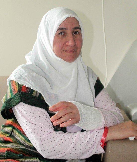 İki İlde 6 Doktor Gezdi, Şifayı Sivas'ta Buldu