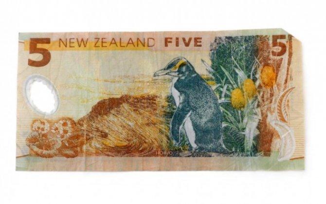 Tenge, bir kez daha dünyanın en güzel banknotu