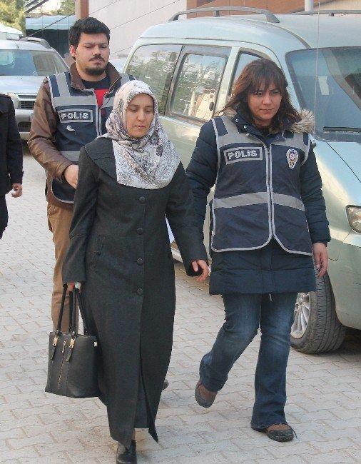Elazığ Merkezli 9 İlde Paralel Yapı Operasyonu: 28 Gözaltı