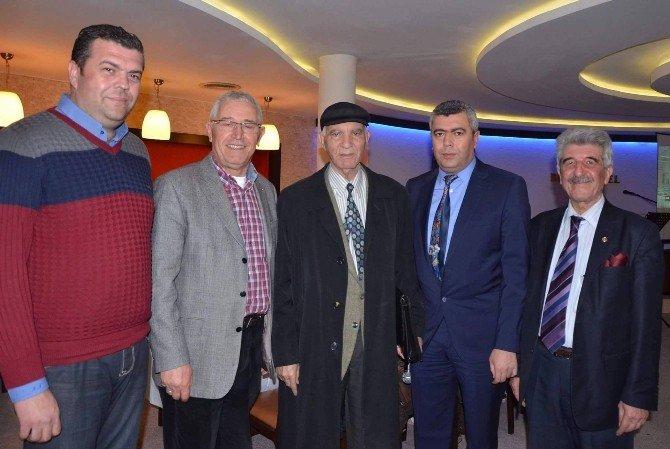 Emirdağlılarda Seçim Heyecanı Başladı