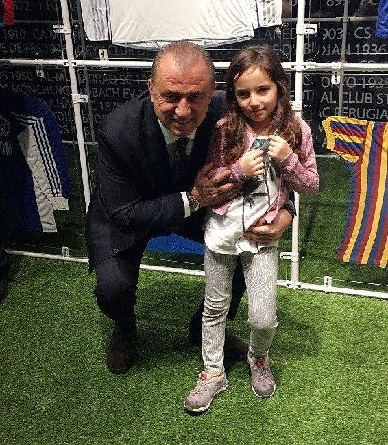 Futbol Ailesi, Goal Sergisi'de Buluştu
