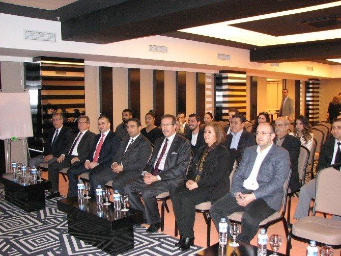 İl Kültür Ve Turizm Müdürlüğü'nden Bilgilendirme Toplantısı