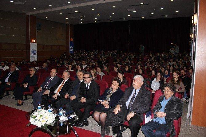 Akademisyenler Türkiye-rusya İlişkilerini Ele Aldı