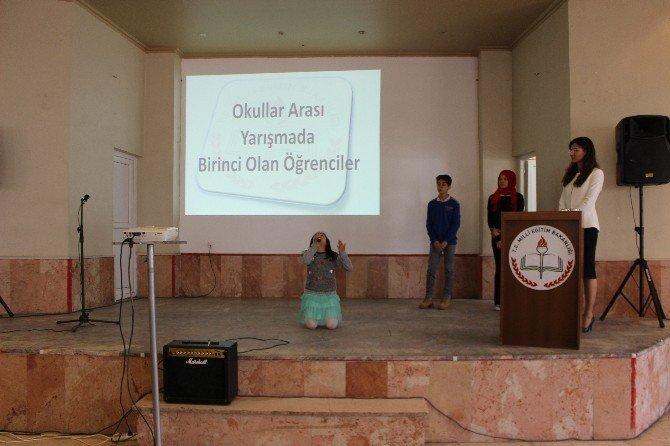 Osmaneli'de Mehmet Akif Ersoy'u Anma Programı