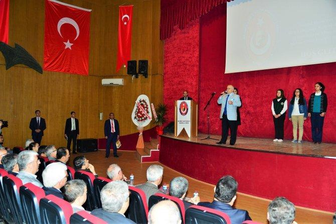 İstiklâl Marşı'nın kabulünün 95. yıldönümü kutlandı