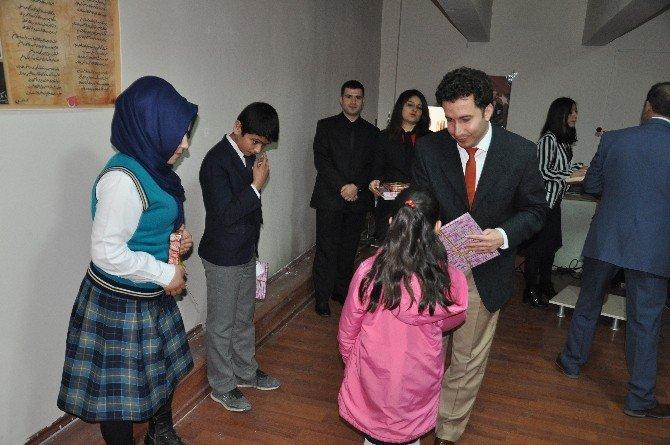 Bulanık'ta İstiklal Şairini Anma Programı