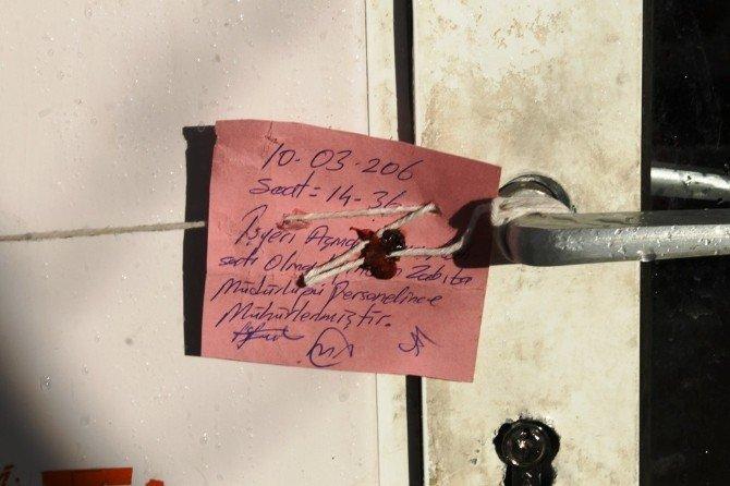 İzmir'de Bir Garip Tuvalet Tartışması