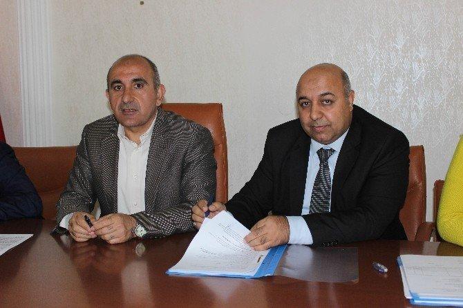 Resul Osman Dağı Mesire Alanın Yeri Belediye Devredildi
