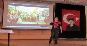 İstiklal Marşı´nın Kabulü Ve Mehmet Akif Ersoy'u Anma Günü Etkinlikleri