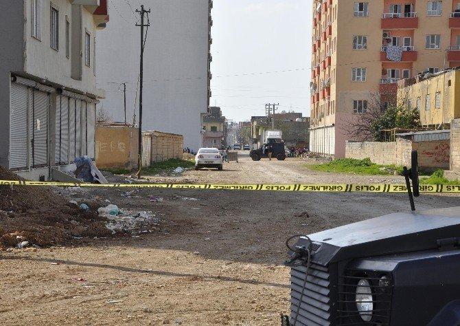 Kızıltepe'de Şüpheli Araç Paniği