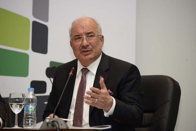 Başkan Kocamaz, Kalite Çalışmalarını Anlattı