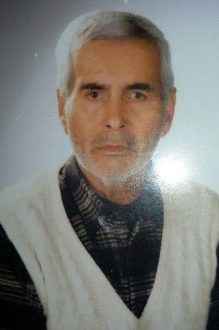 Yaşlı Adam 2 Gündür Kayıp