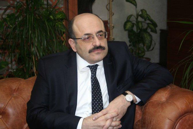 YÖK Başkanı Saraç: Sınavlar adalet zemininde başarılı bir şekilde yapılıyor