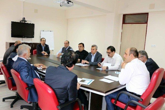 Sezaryen Doğumlar Ve Akılcı İlaç Kullanımı Toplantısı Yapıldı