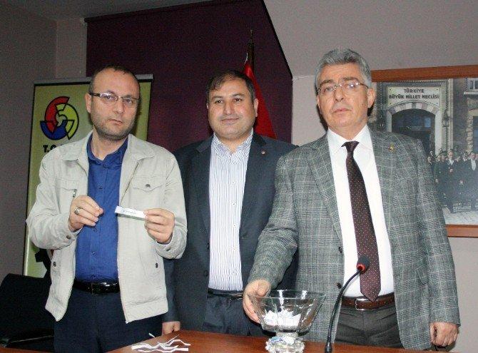 Nizip'te Geleneksel Bilgi Yarışmaları Başlıyor